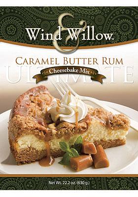 caramel butter rum $ 9 00 caramel butter rum keylime strawberry ...