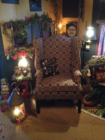 Country Furniture Lancaster Ohio